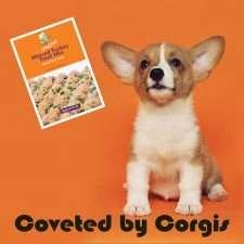Homemade Dog Treats for Corgis
