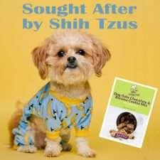 Dog Treats for Shih Tzus