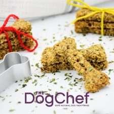 Dog Biscuit Baking Mix