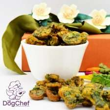 Egg Treats for Dogs
