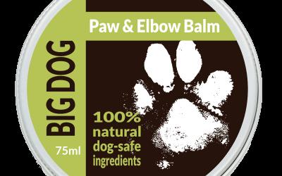 Paw & Elbow Balm