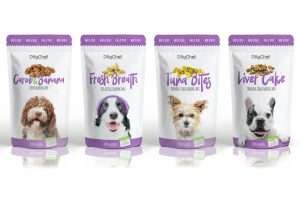 Bake Your Own Dog Treats