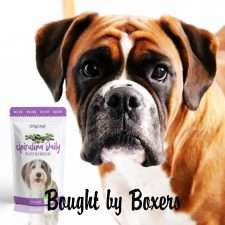 Dog Treats for Boxers