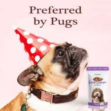 Dog Treats for Pugs