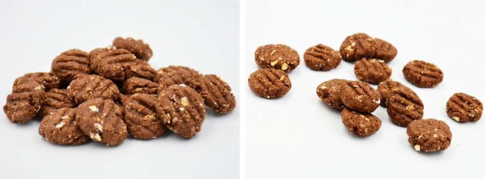 Dog-Safe Chocolate Dog Treats