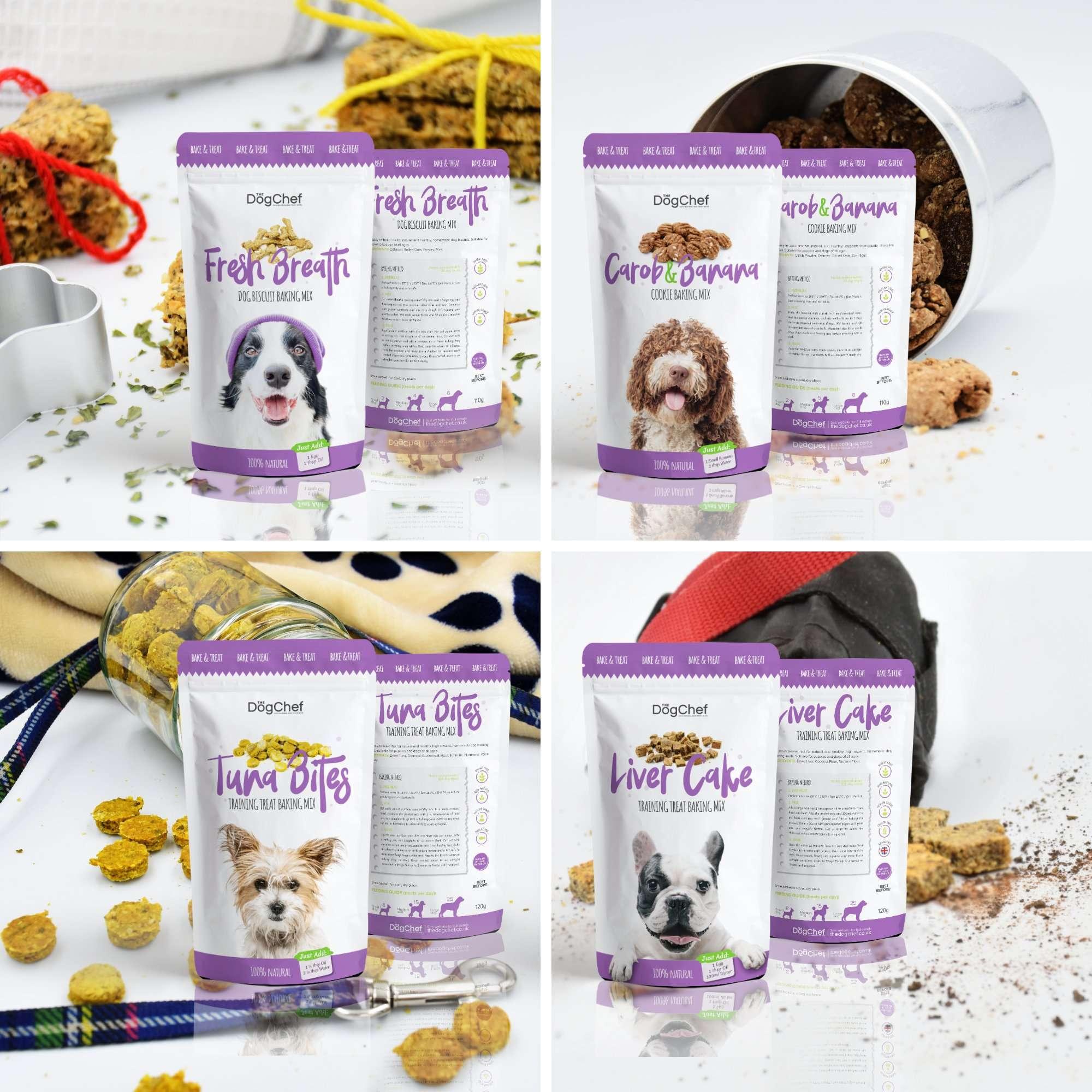 Dog Chef Secrets