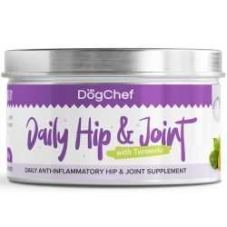 Dog Hip and Joint Supplement
